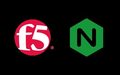 F5 NGINX logo