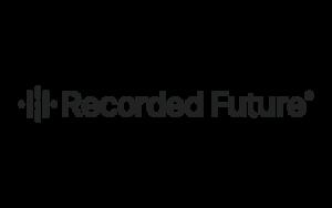 Recorded Future logo