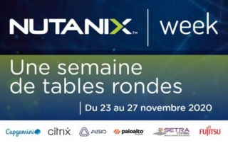 Nutanix Week